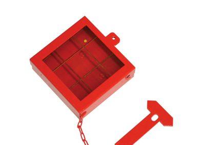 Cassette porta documenti e accessori